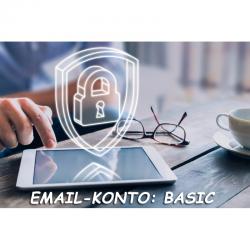 E-Mail Konto: Basic