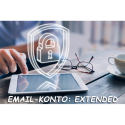 E-Mail Konto: Extended